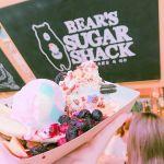 ちっちゃいゆめかわパンケーキ♡《BEAR'S SUGAR SHACK》に行こう!のサムネイル画像