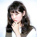 可愛さの印象は前髪で決まる。ふんわり前髪をキープする方法♡のサムネイル画像