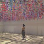 デートにオススメ!新感覚で美しい《アートスポット3選》♡のサムネイル画像