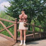夏太りも解決《秋の着やせスタイル》でスタイルアップを狙え♡のサムネイル画像