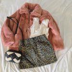 秋のトレンド!いつものコーデに《レオパード柄》をプラスして♡のサムネイル画像
