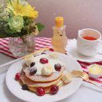 朝を制するものは一日を制す!《モーニング》におすすめなお店3選♡のサムネイル画像
