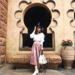 オシャレさんはみんな持っている♡《ZARAの巾着バッグ》が今大流行!のサムネイル画像