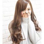 流し前髪ならタダで、簡単に秋スタイルになれる!切り方レッスン☆のサムネイル画像