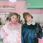 お洒落王国♡韓国から学ぶ《アウターコーデ》でトレンドガールに!のサムネイル画像