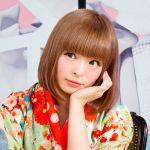 マネしてみる?日本人だけど違和感がない!金髪の似合う歌手画像のサムネイル画像
