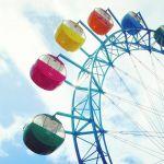 《遊園地デート》をすると別れる⁉︎むしろ最高に楽しめちゃう方法♡のサムネイル画像