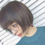 女の子の前髪アレンジ。ぱっつん、アシメ、短め、長め、色々な切り方のサムネイル画像