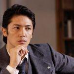 どんな髪型でも似合っちゃう!人気俳優・玉木宏の髪型まとめのサムネイル画像