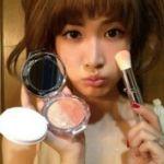 色っぽキュートな紗栄子のメイク方法とは?やり方をご紹介!のサムネイル画像