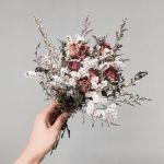 フォトジェなお部屋作りに必須♡オススメの《お花》と飾り方指南!のサムネイル画像