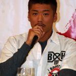俳優・格闘家として活躍、金子賢さんの髪型について調べてみましたのサムネイル画像