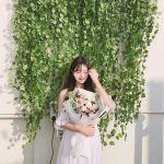 韓国のトレンドを学ぼう!韓国人YouTuber《会社員Aちゃん》♡のサムネイル画像