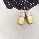 秋冬にぴったり!《マーレマーレ デイリーマーケット》の靴が可愛いのサムネイル画像