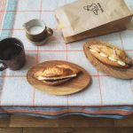おいしいコーヒーと一緒に♡《都内》おすすめベーカリーカフェ3選のサムネイル画像