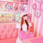 ピンク好きな女子必見♡ちょっとツウなピンクカフェ@中目黒&桜木町のサムネイル画像