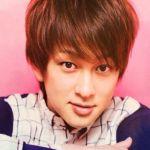 関ジャニ∞の横山裕さんの髪型と活躍ぶりを画像集としてまとめました☆のサムネイル画像