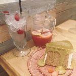 食にもかわいいは必須!それなら【ラブアンドテーブル】へ行こう♡のサムネイル画像