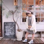 寒い季節がやってくる♡とっても可愛い【白アイテム】のススメ♡のサムネイル画像