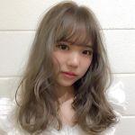 触りたくなる透明感♡【SHIMAのRINAさん】のカラーが可愛いのサムネイル画像