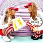 罪深い甘さ♡マクドナルド【シナモンメルツ】の美味しい食べ方2選のサムネイル画像