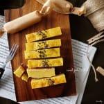 秋の味覚も真心もギュッ♡プレゼント向け【スイートポテト】レシピのサムネイル画像
