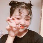 韓国のオルチャンで話題!髪で可愛い【ハート前髪】を作っちゃおう♡のサムネイル画像