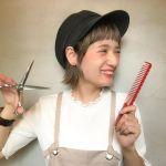 【全身可愛い】は、美容師に学ぶ♡美容師インスタグラマー3選のサムネイル画像
