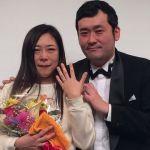 お笑い芸人・椿鬼奴&グランジ佐藤大が結婚を発表!世間の反応は…のサムネイル画像