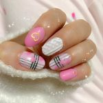 冬のオシャレは指先から♡大人可愛い【冬ネイル】デザイン3選のサムネイル画像
