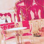 シンデレラ気分でディナーを♡【シンデレラチャーミング】をご紹介!のサムネイル画像