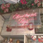 年中クリスマス気分!?横浜・山手の【クリスマストイズ】へ行こう♪のサムネイル画像