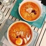 マイルドなコクで人気急上昇中! 東南アジア料理【ラクサ】のすすめ♡のサムネイル画像