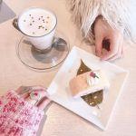 11月11日限定!【ハーゲンダッツ】の新商品が食べられるカフェ♡のサムネイル画像