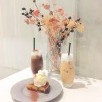 神戸牛に舌鼓!韓国風おしゃれカフェ《cafe Mode》@大阪♡のサムネイル画像
