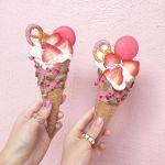 市販のアイスが激変する♡ネットで話題の驚きのアレンジ方法4選!のサムネイル画像
