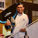 【オードリー・春日】フィンスイミングで日本代表選手に?!のサムネイル画像