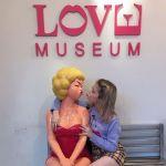 まさかの19禁!ポップな【LOVE MUSEUM】に興味津々♪のサムネイル画像