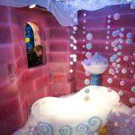 氷のファンタジーランドへGO♡【フリージングアイランド】@韓国のサムネイル画像