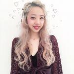 今注目のスタイリスト!SHIMA原宿店【RINKAさん】を紹介♡のサムネイル画像