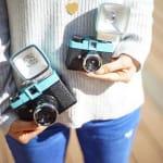 写ルンですより優秀♡フィルム交換可能な【インスタントカメラ】のサムネイル画像