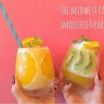 激かわインスタ向けスムージー♡季節のフルーツを堪能@名古屋のサムネイル画像