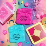 パケ買い決定!【ライムクライム】のおもちゃ風コスメに一目惚れ♡のサムネイル画像