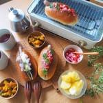インスタ映え保証♡『ブルーノ』で作るおしゃ飯パーティーせよ!のサムネイル画像