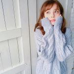 冬ニットに映える髪型を調査!【ニット×〇〇】鉄板ヘアアレ6選♡のサムネイル画像
