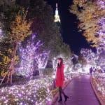 たったの3step!フォトジェニックな【夜写】を撮るコツ♡のサムネイル画像