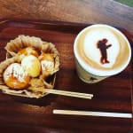 お参りの後にカフェ巡り♡全国にあるおすすめ【神社カフェ】5選♪のサムネイル画像