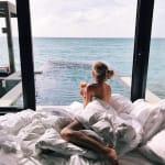 おはようっ!寒くても布団から出たくなる⁉︎【爽やかな洋楽】7選♡のサムネイル画像