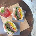思いっきりかぶりついて!【#萌え断】なサンドイッチを食べたい♡のサムネイル画像