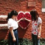 インスタ女子必見!青山にある《最強ロマンティックスポット》特集♡のサムネイル画像